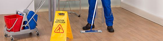Ilford Carpet Cleaners Office cleaning